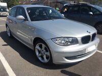 BMW 116i Edition ES Stop Start