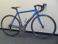 Scott AFD Expert Road Racing Bike -Superb Condition - Set Up by Qualified Mechanic
