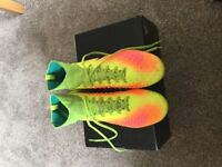 Size 8, Nike Magista Football boots