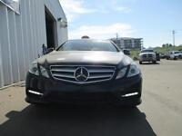 2012 Mercedes-Benz E350 Base Coupe ** Loaded, Luxury** Edmonton Edmonton Area Preview