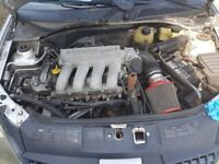 clio 182 track car spares or repair