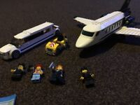 Lego City Airport VIP