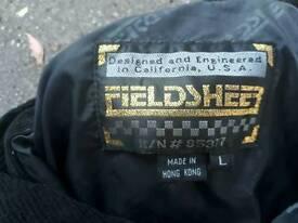 Motorbike waterproof suit fieldsheer