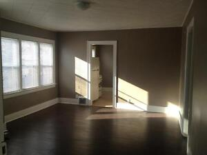 bright and sunny 2 bedroom character home