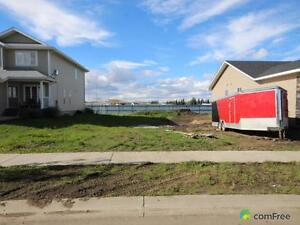 $107,000 - Residential Lot for sale in Morinville