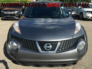 2013 Nissan Juke SV**SUMMER SPECIAL**CAR PROOF CLEAN**