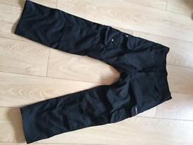Workmen trousers