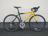 Carrera TDF Limited Edition Road Bike 46 cm Frame Mint Condition