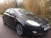 FIAT BRAVO 1.4 ACTIVE 6 SPEED FULL MOT FIRST TO SEE WILL BUY