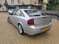 2006 Vauxhall Vectra 1.9 CDTi SRi 5dr @7445775115