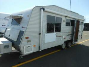 2005 Coromal Lifestyle Tourer, SN2014 Pialba Fraser Coast Preview