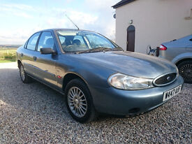 2000 Ford Mondeo 1.8 Verona lovely condition