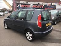 Skoda Roomster 1.4 TDI *** ONLY 67,000 MILES! ***