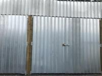 Units/warehouses for rent