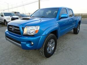 2008 Toyota Tacoma V6**4X4**CERTIFIED** 3 YEARS WARRANTY