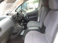Peugeot PARTNER 850 S L1 HDI,1560 cc Panel Van,1 previous owner,full MOT,light use only,18k,NO VAT