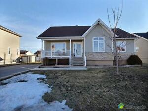 294 500$ - Bungalow à vendre à Salaberry-De-Valleyfield