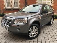 Land Rover Freelander 2 2.2 TD4 SE £6,499 p/x considered FULLY LOADED**EVERY EXTRA