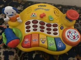 VTech Musical DJ Junior