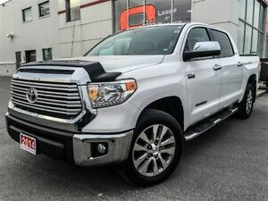 2014 Toyota Tundra CREWMAX LIMITED TECH PKG!!!