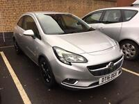 Vauxhall Corsa sri 2016 NO OFFER !! Quick sell