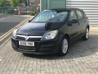 Vauxhall Astra 1.8 i 16v Life 5dr H.P.I CLEAR