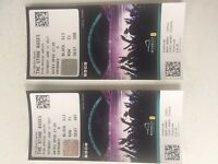 Stones Roses Tickets for Satruday 17th June 2017 at Wembley Stadium