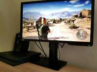 """Gaming Monitor Benq 24"""" 144hz for sale or swap"""
