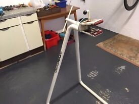 Blackburn bicycle professional workstand. In good condition.