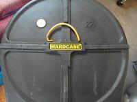 Hardcase 22 bass drum case