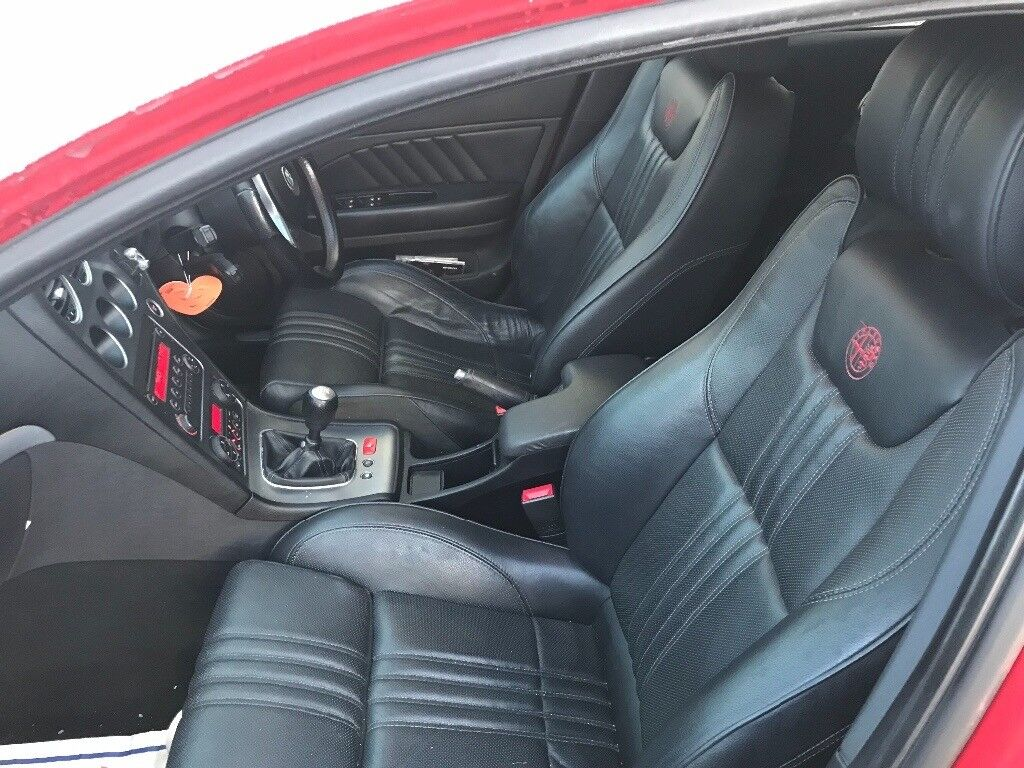 Alfa Romeo 159 2.4jtdm Ti