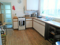 Large 4 bedroom terraced house
