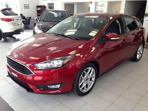 2015 Ford Focus SE CAMÉRA RECUL/MAGS/SYNC*