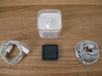 how to factory reset ipod nano 6th generation