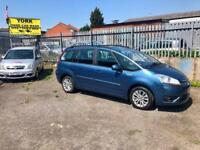 C4 Grand Picasso VTR+HDi 7 Seater 1.6, MOT 29th Oct 2018 120k miles, FSH, New clutch & Tyres