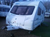 ace aristocrat 5 berth