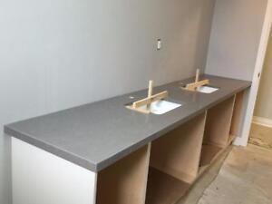 vanity wholesale ( Granite or Quartz )
