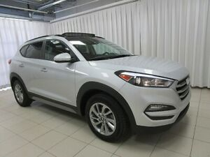 2018 Hyundai Tucson WAITING FOR NEW ADVENTURES TUCSON SE AWD SUV