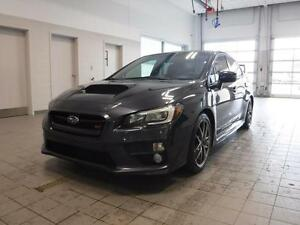 2015 Subaru WRX STI W/S port-tech Pkg FULLY LOADED 305 HP PRIVAT
