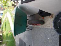 for sale wheel barrow