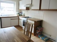 Ex-local authority 3 bed town house available mid October on Median Road E5 0PF
