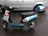 RS2008 Scooter For Sale