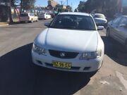 Holden Commodore VY 2004 Parramatta Parramatta Area Preview