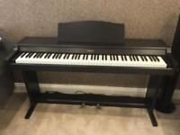 Roland Digital Piano Keyboard HP136