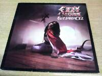 OZZY OZBOURNE ORIGINAL JET RELEASE NOT THE LATER EPIC RELEASE