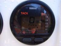 yamaha 40hp eptt, long shaft 2006 model 2 stroke
