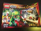 Lego Advent Calendar 2010, City 2824