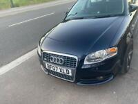 Audi A4 saloon 2.0tdi 170bhp