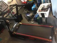 Everlasting Treadmill smart xv9s