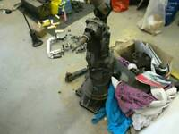 Mazda mx5 gearbox 5speed. Need Gone